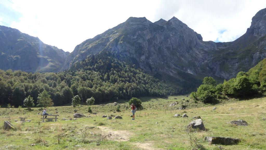 El Govèrn d'Aran quiere recuperar un camino histórico de la Artiga de Lin