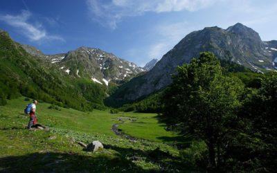 El acceso a la Artiga de Lin por el pueblo de Es Bòrdes estará cerrado del 5 al 7 de abril por obras en el municipio